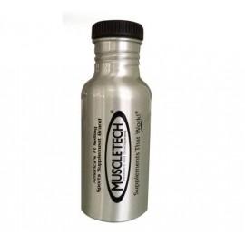 MT Logo Platinum Double container - Shaker Bottle