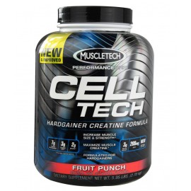 MuscleTech Nutrition Cell Tech / Bodybuilding suppliments