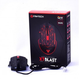 Fantech X7 Blast Programmable Gaming Mouse