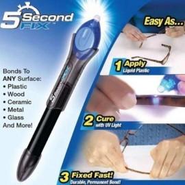 UV Light Welding Fix | 5 Second Fix