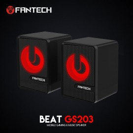FANTECH Mobile Gaming And Music Speaker