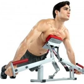 Push Up Pump AB Exerciser