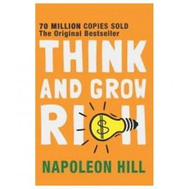 Think and Grow Rich by Napoleon Hill | A Motivational Book | Inspirational Book