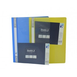 Double A Business Report File
