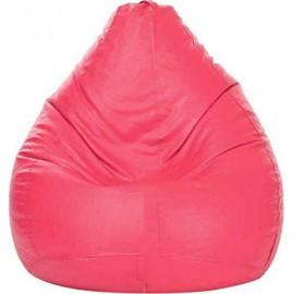 Nudge 3XL Pink Classic Bean Bag