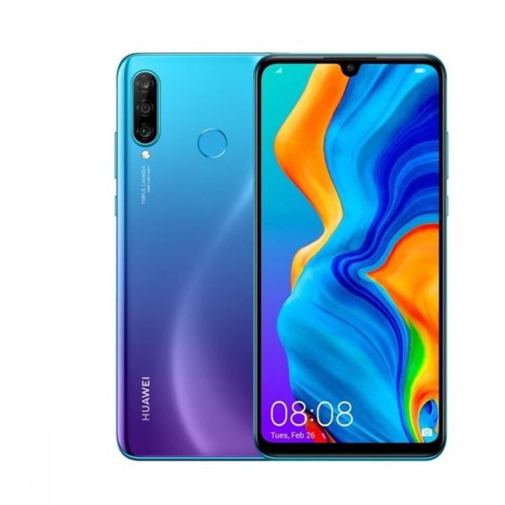 Huawei P30 Lite 4GB RAM 128 GB ROM Price in Nepal -Choicemandu