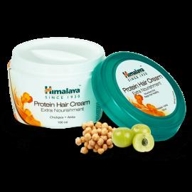 Himalaya Protein Hair Cream - 100ml | Extra Nourishment