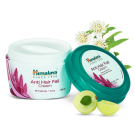 Himalaya Anti Hair Fall Cream 100 Ml