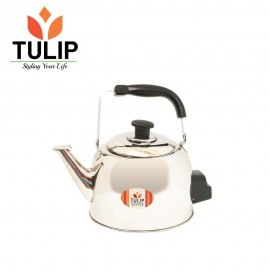 Tulip Stainless Electric Kettle Rod 4ltr - 1500W