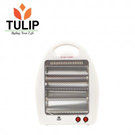 Tulip Quartz Heater 800 Watt - TQH-2A