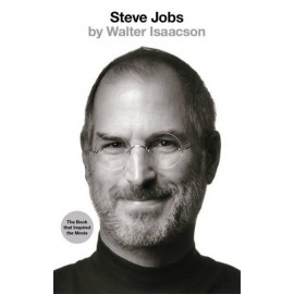 Steve Jobs By Walter Isaacson |Biography Book