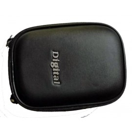 Universal Digital Camera Hard Cover Case