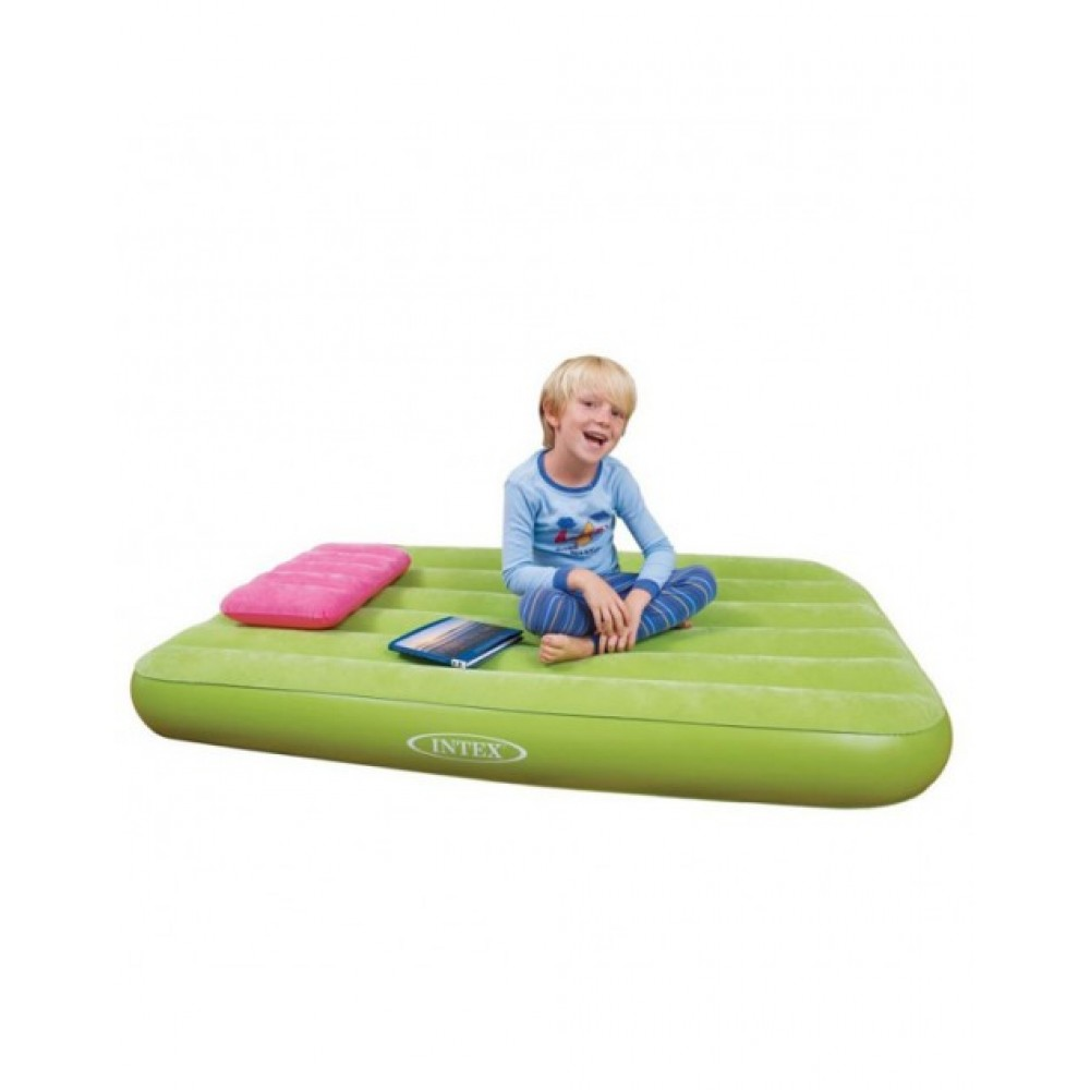 Intex Cozy Air Bed For Kids   Online In Nepal